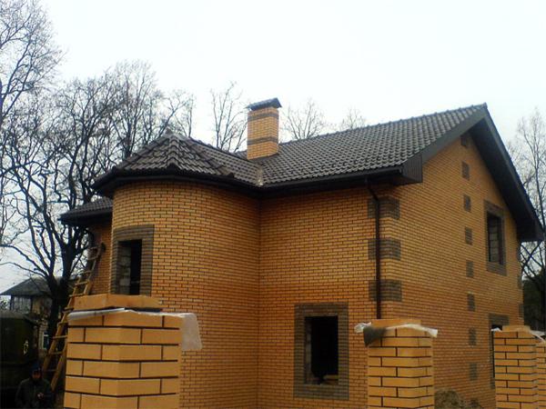 Будівництво даху львів покрівельні